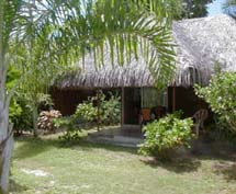Garden Bungalow - Courtesy of www.temanuata.com